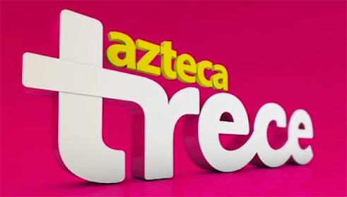 Canal 13 TvAzteca