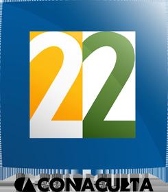 Canal 22 Conaculta