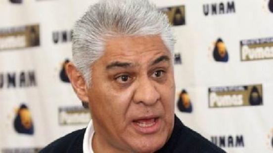 Mario Trejo Condicionó su Salida de Pumas