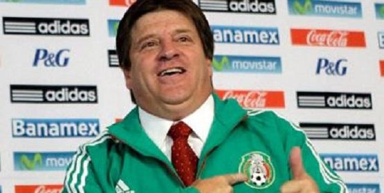Llama 'Piojo' a Diego Reyes y 'Gallito' Vázquez