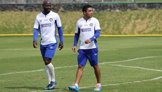 Quiero Meterle gol a Chivas: Marco Fabián