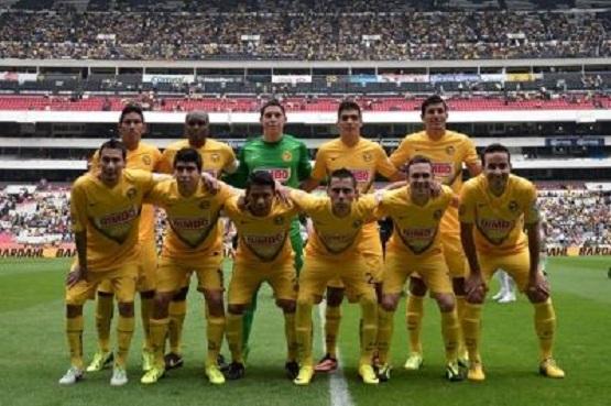 Aguilas Buscarán Confirmar Ante Tambaleantes Tuzos