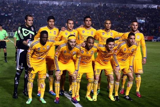 Tigres Busca Revivir en la Liga Ante Santos