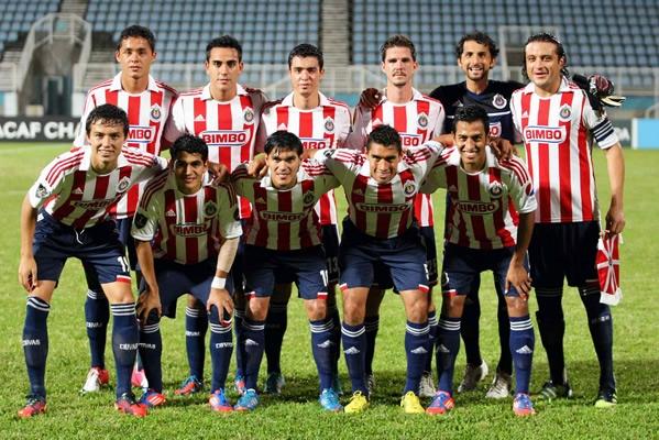 Chivas, a Ganar Fuera un año Después