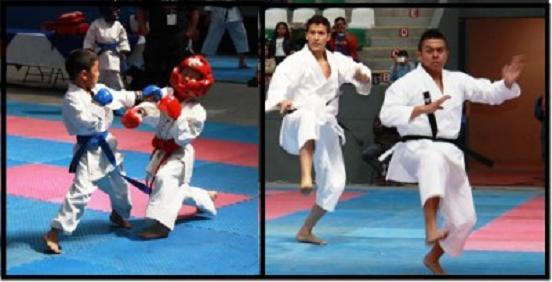 Morelia Fue Sede De La 1ª Copa Shotokan Jka De Karate