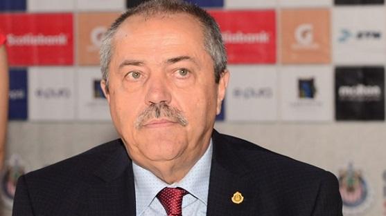 Pide Chivas una 'Manita' a la Liga MX