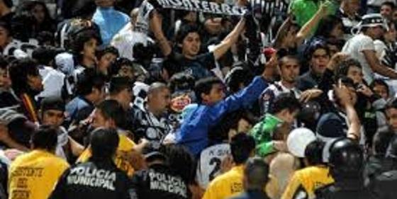Psicosis, una Amenaza en el Futbol