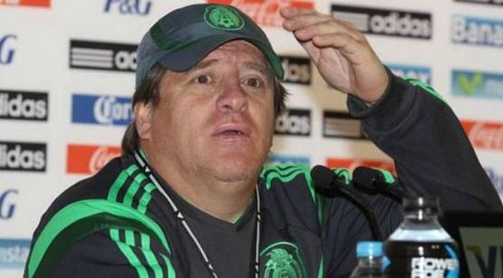 Debería ser un Poco más Pensante: Miguel Herrera
