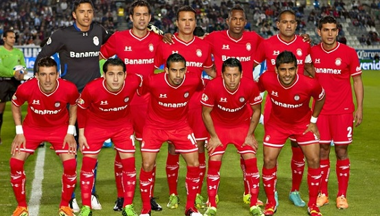 Toluca, a Evitar Sorpresas en Concachampions