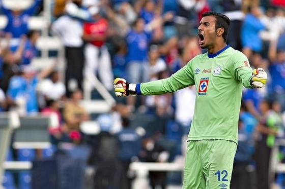 Cruz Azul Tiene Suerte de Campeón: Guillermo Allison
