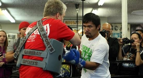 Manny Pacquiao Sólo ha Perdido una Revancha