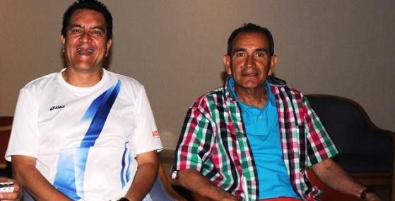 """IMDE Apoyará el Programa """"Camina, Trota y Corre por Michoacán"""""""