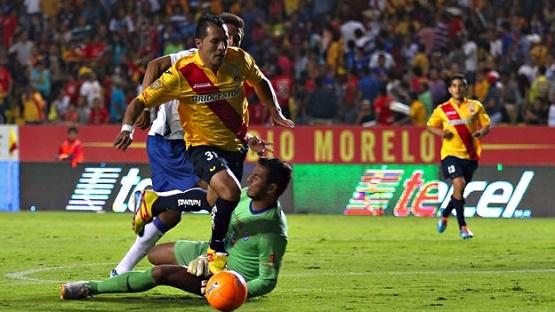 Con suplentes, Cruz Azul fue goleado por Monarcas