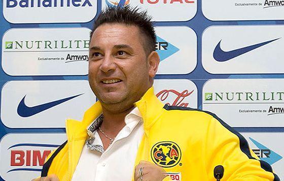 Antonio Mohamed Continuará en el América