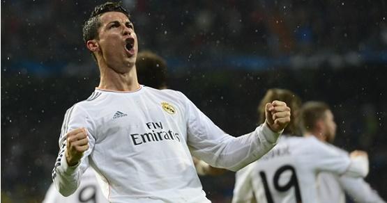 Real Madrid Goleó y Alista la Venganza Sobre el Dortmund