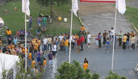 Entre Protestas se Agotan Boletos Para Final de Copa