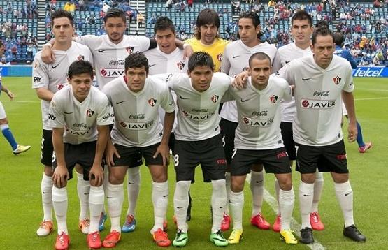 Atlas Buscará la Salvación Ante Puebla