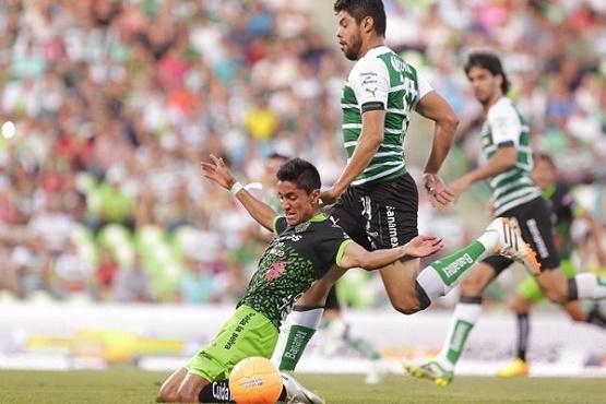 El Guerrero puso en riesgo su calificación ante el Jaguar