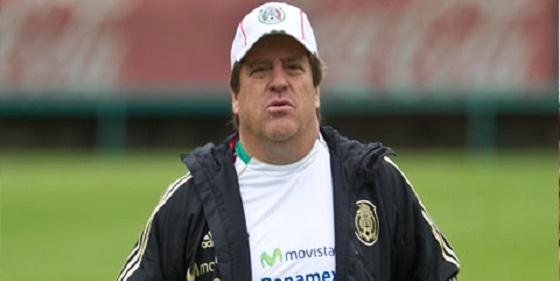 Miguel Herrera h