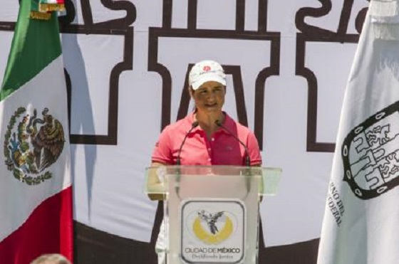 Meta del LOI, Mejorar Presencia Mexicana Rumbo a Río 2016