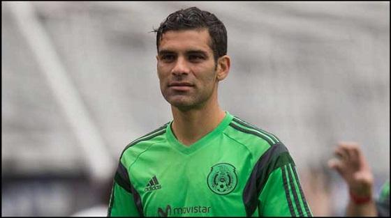 Rafa Responderá Como Capitán del Tri en Brasil: Herrera