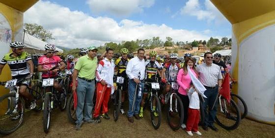 Morelia, Capital Nacional del Deporte