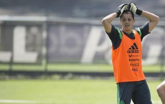Desconoce 'Chicharito' si Seguirá en el Manchester United