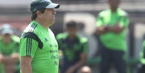 Queremos Motivar a 100 Millones: Miguel Herrera