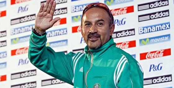 Raúl Gutiérrez va por Título a Toulon con la Sub-21