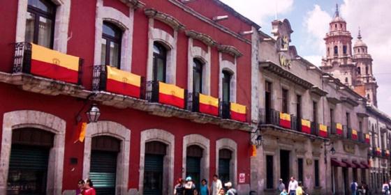 Actividades Deportivas y Culturales con Motivo del 473 Aniversario de Morelia, Semana del 05 al 11 de Mayo