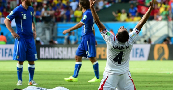 Costa Rica Muestra Respeto a Grecia sin Descuidar Detalles