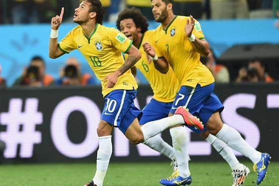 Marcó Polémica Arbitral Triunfo Brasileño