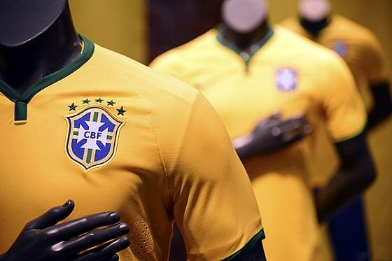 Mundial Dejará Ganancias Multimillonarias a Brasil