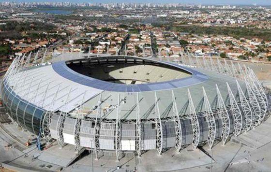 Sede Mundialista del México-Brasil es Considerada Peligrosa