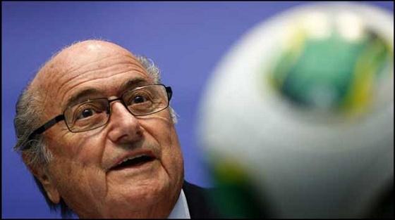 """Presidente de FIFA Defiende su Gestión e Invita al """"Juego Limpio"""""""