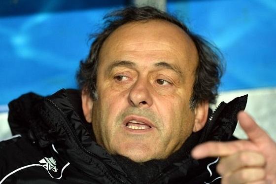 Si Hubo Corrupción, se Debe Cambiar Sede del Mundial: Michel Platini
