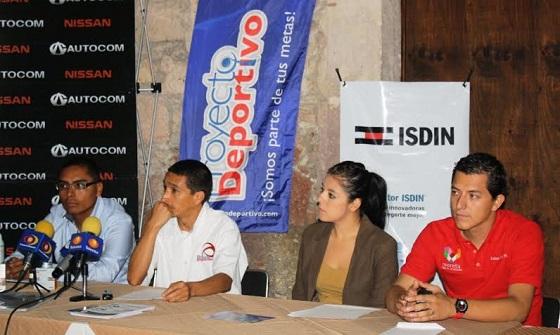 """Ayuntamiento Presente en la 3ª Edición de la Carrera Atlética por el """"Día del Padre"""""""