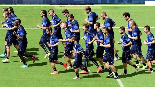 Italia vs Costa Rica, la Sorpresa Tica a Escena