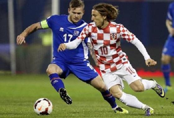 Croacia Está Hambrienta de Resultados: Luka Modric