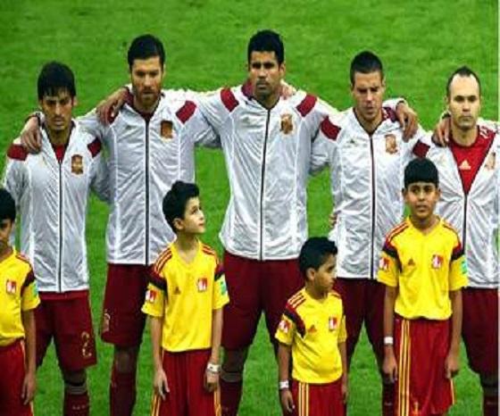 Australia y España se Despiden del Mundial