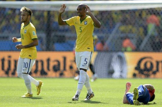 DT Colombiano Comparó a Cuadrado con Neymar y Messi