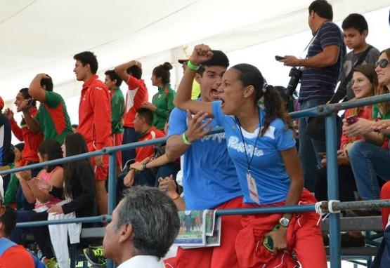 Morelia Quedara Marcada en la Historida de los Medallistas
