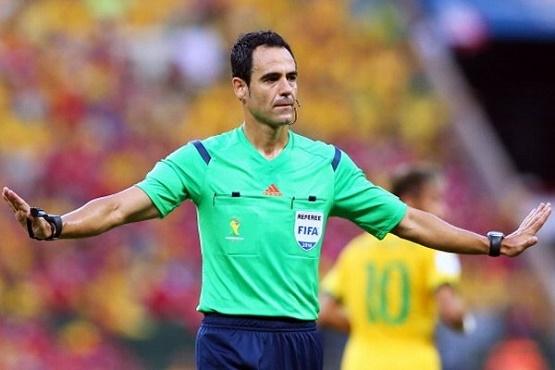 FIFA Desmintió Acusaciones Sobre Arbitraje