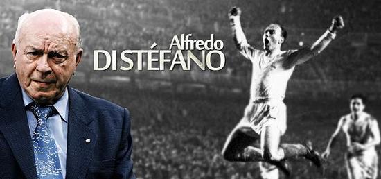 Alfredo Di Stafano