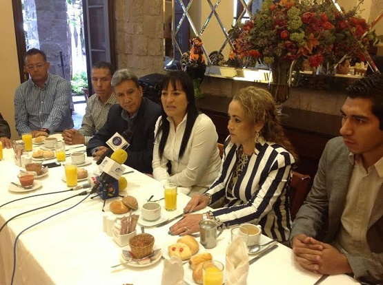 La CECUFID Tiene Como Meta Mejorar la Calidad de Vida de Todos los Michoacanos