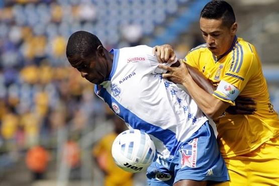 Tigres arañó el empate a Puebla
