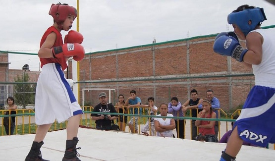 Michoacán, Presente en los Juegos Nacionales Populares 2014