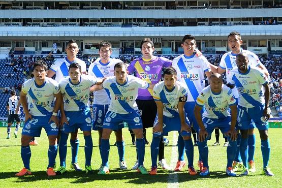 Monterrey, Obligado a Ganar Ante Puebla