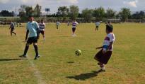 Deportivo Carbajal vs. Deportivo López