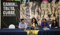 "Cecufid Presenta Serial ""Camina, Trota, Corre por Michoacán 2015"""